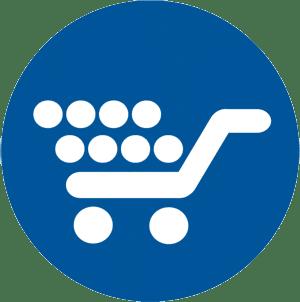 eshop - Υπολογισμός κόστους