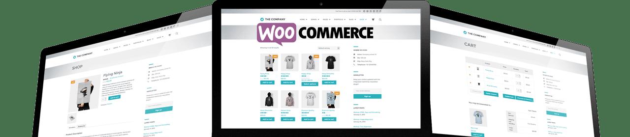 woocommerce - Αρχική
